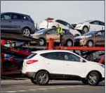 Cheap Car Shipping Across Country on Open Car Carriers - 855-744-7878